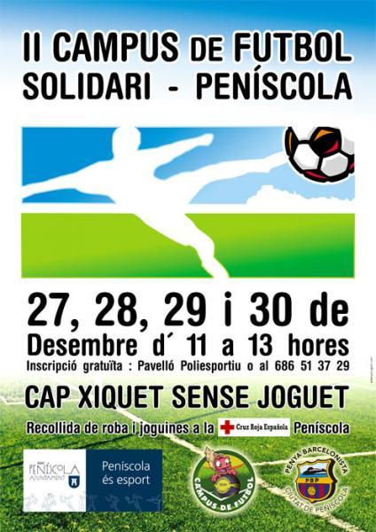 II Campus Solidario 2010