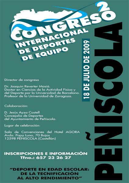 II Congreso Internacional de Fútbol