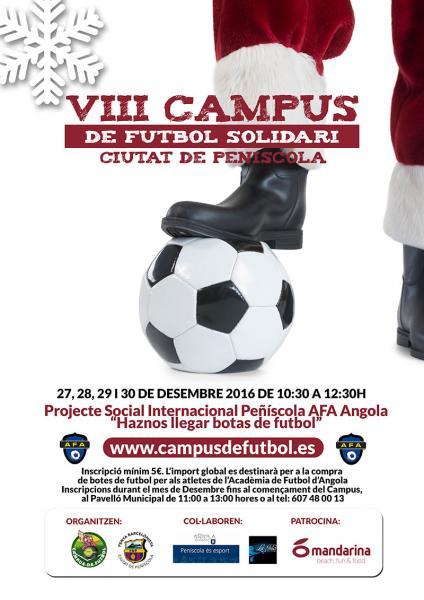 VIII Campus Solidario 2016