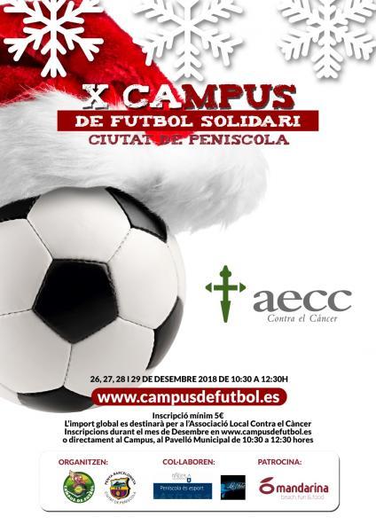 X Campus Solidario