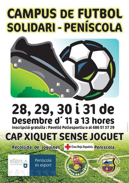 I Campus solidario 2009